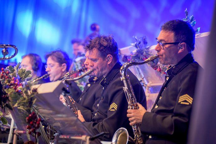 Orkest Koninklijke Luchtmacht Omarmt Kinderbevrijdingslied